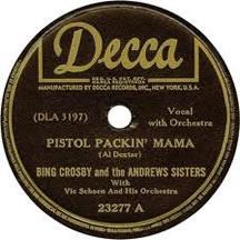 Pistol-Packin-Mama